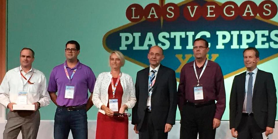 Pipeline Replacement in Las Vegas ipad winner pipes xix