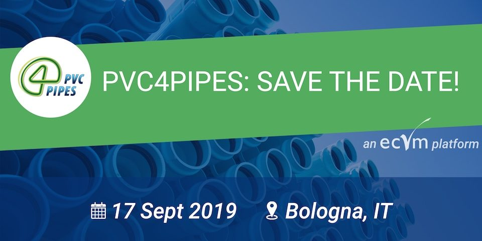 pvc4pipes event save the date