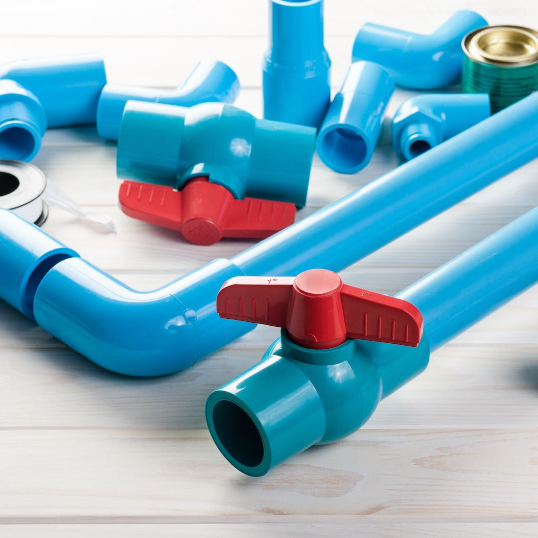 c-pvc piping applications standards