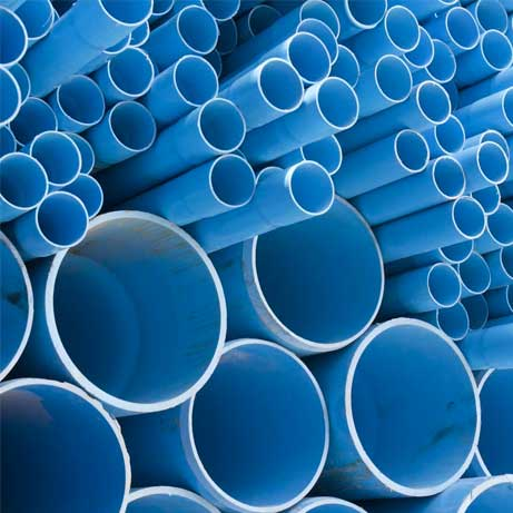 pvc pipe standards