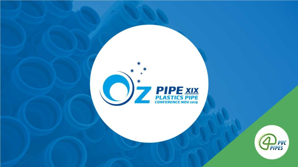 oz pipe plastic conference
