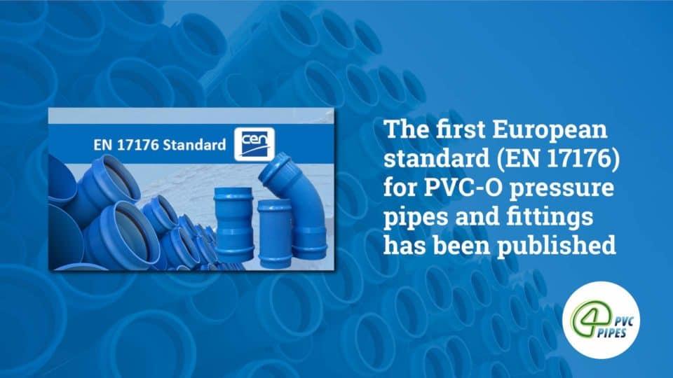 pvc o standard