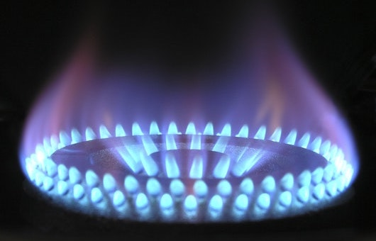 natural gas pvc-hi